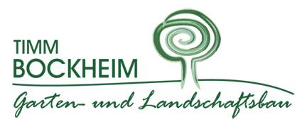 TIMM BOCKHEIM  | Garten- und Landschaftsbau